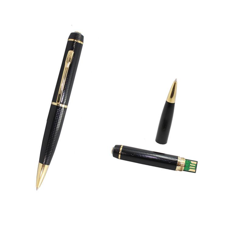 Überwachungskamera Kugelschreiber