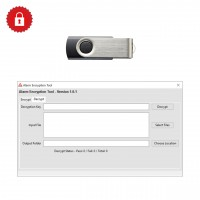 Verschlüsselungssoftware für Video- und Audiodateien als Encryption Tool für Ihre Dateien