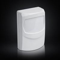 Bewegungsmelder mit PIR Bewegungssensor als Mikrowellen-Sensor zum Anschluss an Überwachungsgeräte