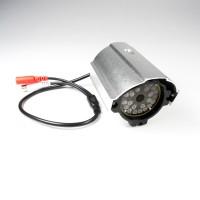 Outdoor Mikrofon für besseren Ton und zur leistungsstarken Audioüberwachung von Außenbereichen