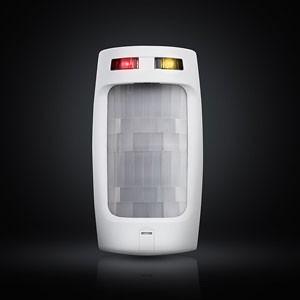 Outdoor Bewegungssensor mit PIR und Mikrowelle zur Verbindung mit IP-Kameras