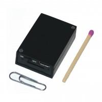 Mini Audiorekorder als Spy Recorder / Digital Voice Recorder zur Langzeitüberwachung
