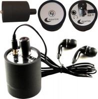 Elektronisches Stethoskop   - Einfach durch Wände hören (Miniaturausführung)