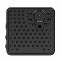 Mini Überwachungskamera mit WLAN, Nachtsicht und Akku