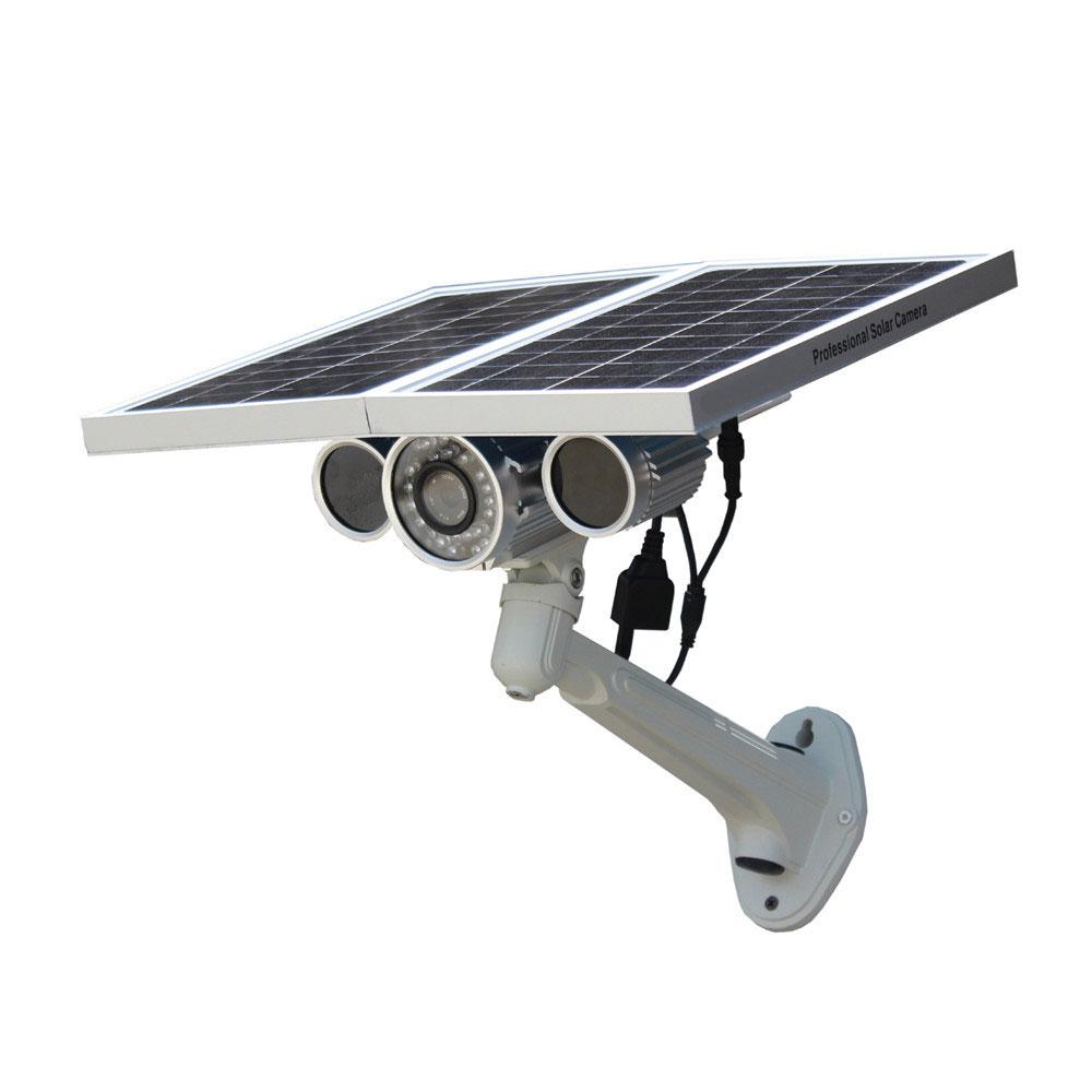 Solarkamera