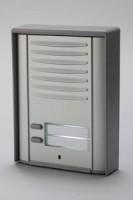 Handy Türsprechanlage - Drahtlose GSM Türsprechstelle als Gegensprechanlage zum Tür per Handy öffnen