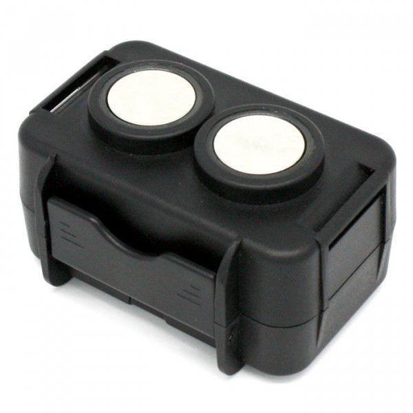 Magnetversteckbox wasserdicht für Wertsachen, GPS TRACKER, Schlüssel usw.