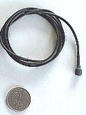 Kabelmikrofon 25 m (lieferbar bis 50 m)