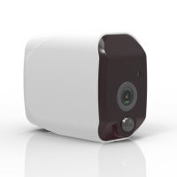 Drahtlose IP Kamera mit Akkubetrieb, Nachtsicht und hoher Laufzeit