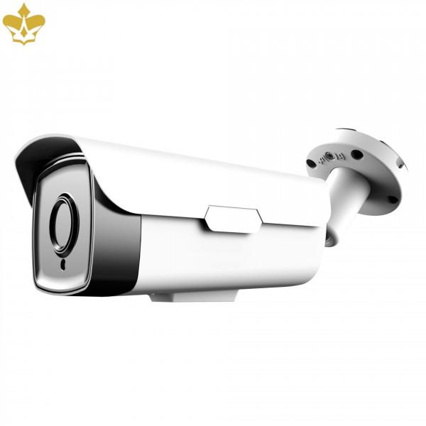 2 MP Outdoor Infrarot Überwachungskamera mit lichtempfindlichen Bildsensor und wetterfestem Gehäuse