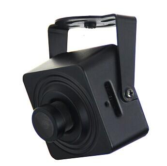 Mini Kamera Test