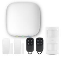 Smart Home Alarmanlage mit WLAN und GSM-Funktion