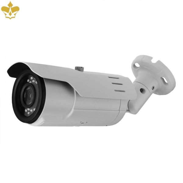Full HD IP Überwachungskamera mit MicroSD-Speicher und Nachtsicht