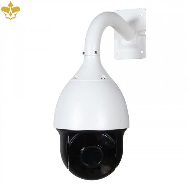 PTZ Netzwerkkamera mit hoher Auflösung und leistungsstarker Nachtsicht