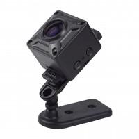 Einfach zu bedienende und robuste Minikamera mit hoher Auflösung und Weitwinkel