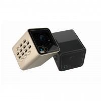 WLAN Minikamera mit Nachtsicht, Alarm und Haltemagneten